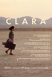 Clara Poster