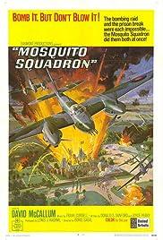 Mosquito Squadron Poster