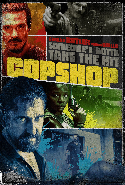 Download Filme Copshop Qualidade Hd