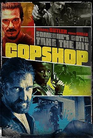 دانلود فیلم Copshop