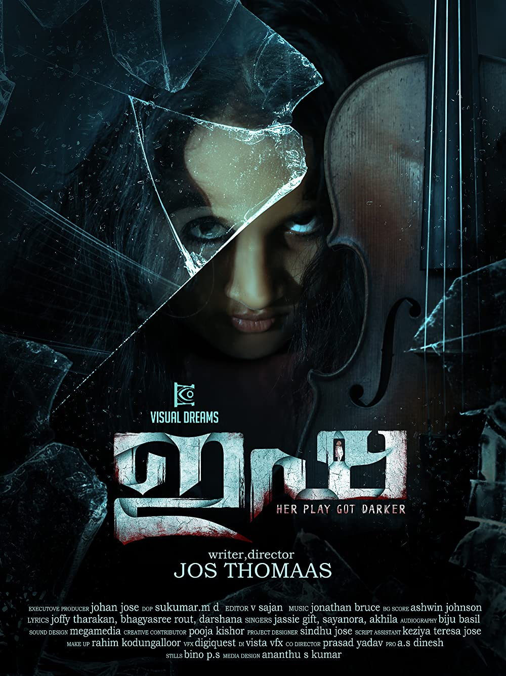 Isha 2020 Malayalam Movie 720p HDRip 1.2GB Download