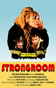 Watch new movie trailers Strongroom by none [1920x1080]