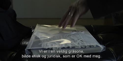 House Of Cards (Norwegian Trailer 1 Subtitled)