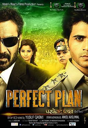 Perfect Plan movie, song and  lyrics