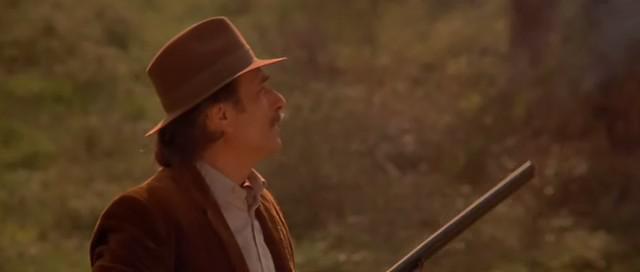 Luigi Diberti in Roseanna's Grave (1997)