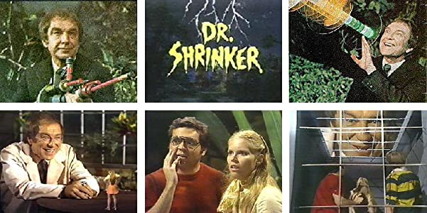Websites for free movie downloading Dr. Shrinker USA [420p]