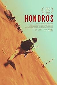 Hondrosฮอนโดรส