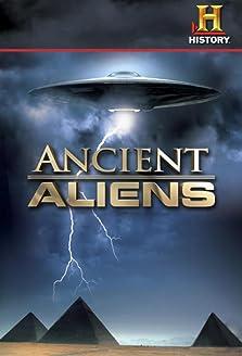 Ancient Aliens (2009– )