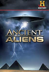 Primary photo for Ancient Aliens