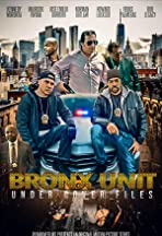 Bronx Unit: Undercover Files