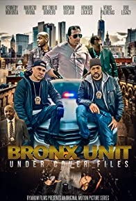 Primary photo for Bronx Unit: Undercover Files