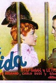 Forbidden Music Poster