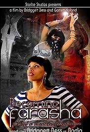 Becoming Farasha Poster