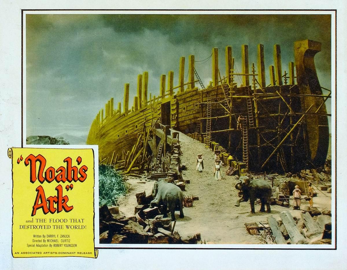 Noah's Ark (1928)
