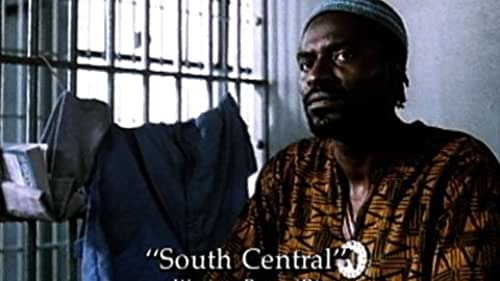 Trailer for South Central