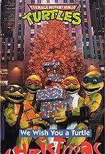We Wish You a Turtle Christmas