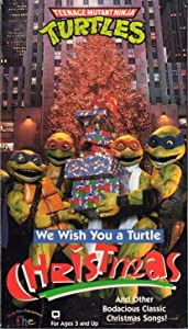 Watch new dvdrip movies We Wish You a Turtle Christmas by [480x272]