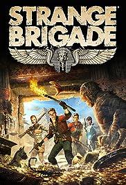 Strange Brigade (2018) PC