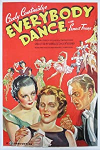 Watch a downloaded movie Everybody Dance [DVDRip]