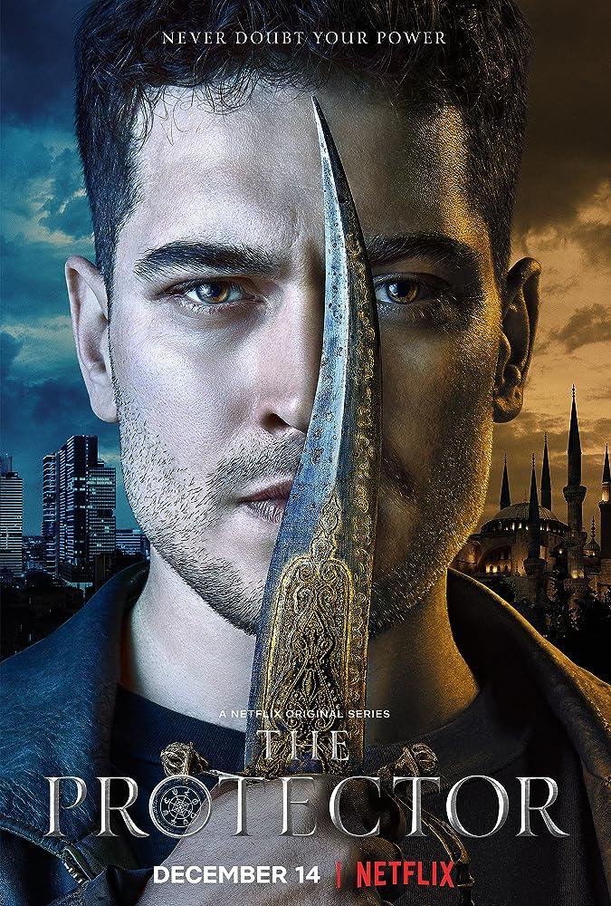 The Protector (2019) Hindi Season 2 Complete