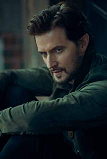 Richard Armitage Picture