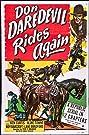 Don Daredevil Rides Again (1951) Poster