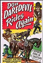 Don Daredevil Rides Again
