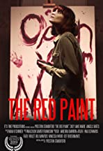 The Red Paint