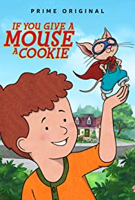 Primary photo for If You Give a Mouse a Cookie