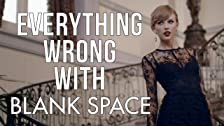 Everything Wrong With Taylor Swift -