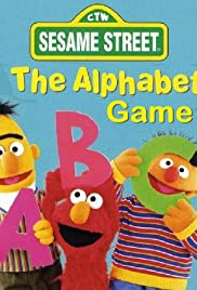 The Alphabet Game Poster