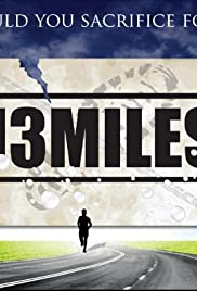 13 Miles Poster