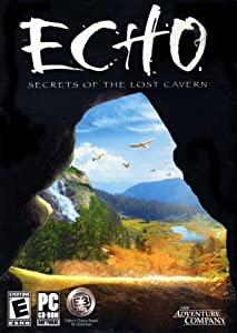 Divx movie now free download Echo: Secrets of the Lost Cavern by [1080pixel]