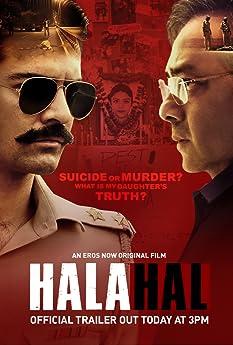Halahal (2020)