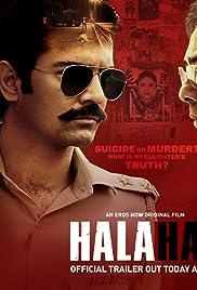 Halahal