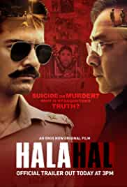 Halahal (2020) Hindi | x264 EROS WEB-DL | 1080p | 720p | 480p