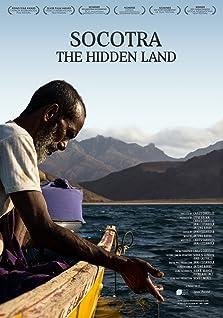 Socotra: The Hidden Land (2015)
