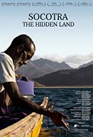 Socotra: The Hidden Land Poster