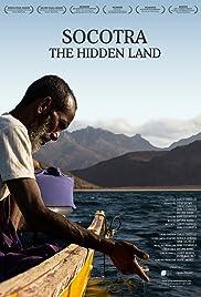 Socotra: The Hidden Land Poster