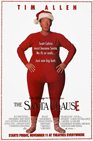 Movie The Santa Clause (1994)