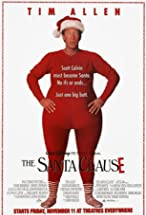 Primary image for The Santa Clause