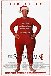 The Santa Clause (1994) film en francais gratuit