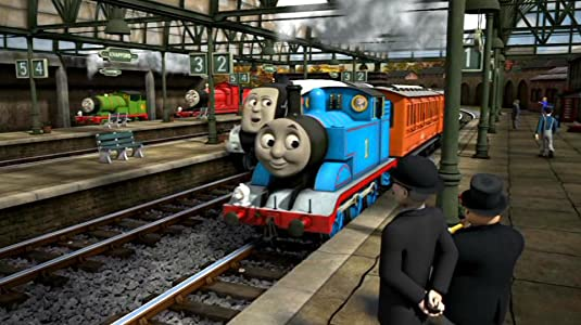 Best downloading site for movies Sir Topham Hatt Gives His Engines a Second Chance [movie]