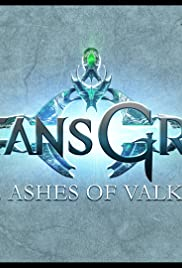 Titansgrave: The Ashes of Valkana Poster - TV Show Forum, Cast, Reviews