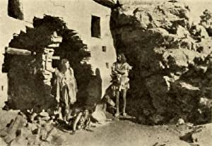 J. Searle Dawley A Romance of the Cliff Dwellers Movie
