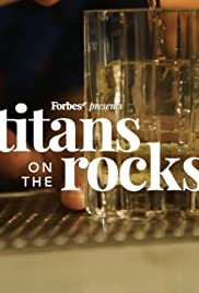 Titans on the Rocks Poster