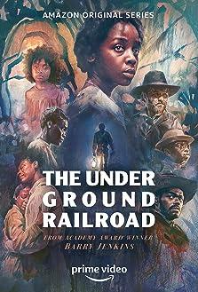 The Underground Railroad (2021– )