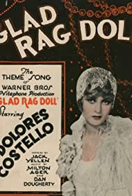 Dolores Costello in Glad Rag Doll (1929)