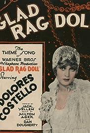 Glad Rag Doll Poster