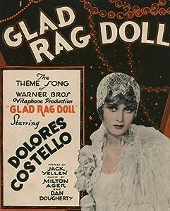 Glad Rag Doll USA